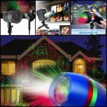 Laserové svetlá