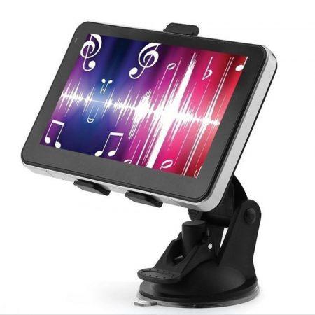 TravelPro 7 palcový GPS, Mapy celej EU s extrami.