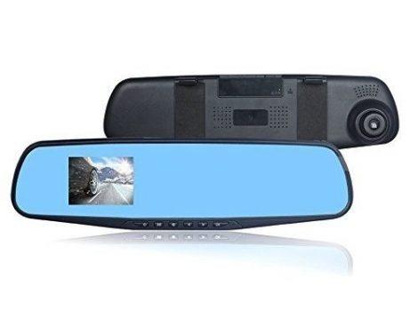 AlphaOne mr100 Zabudovaná kamera do spätného zrkadla holm0106