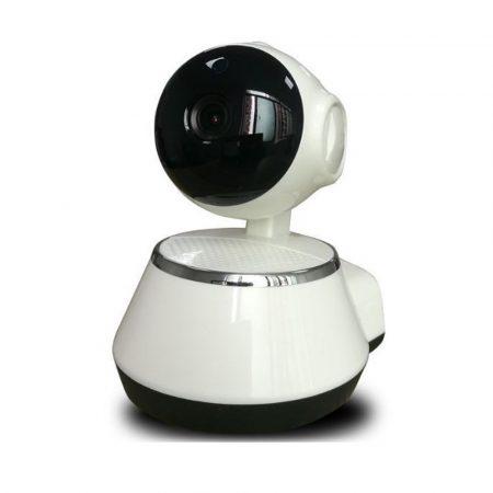 Vnútorná kamera s Wifi (s reproduktorom a s mikrofónom)