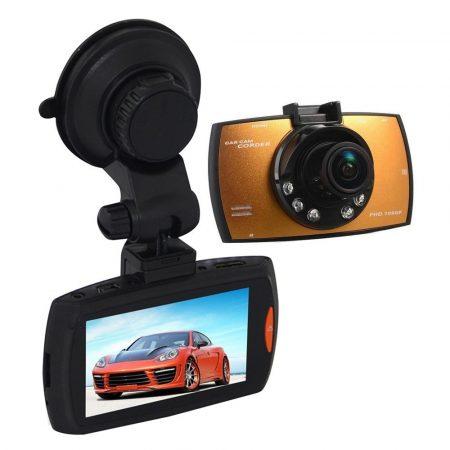 ALphaOne Hd G30 kamera do auta dash camera holm0180