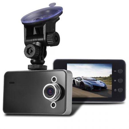 ALphaOne  SLI200 Slim hd kamera do auta holm0181
