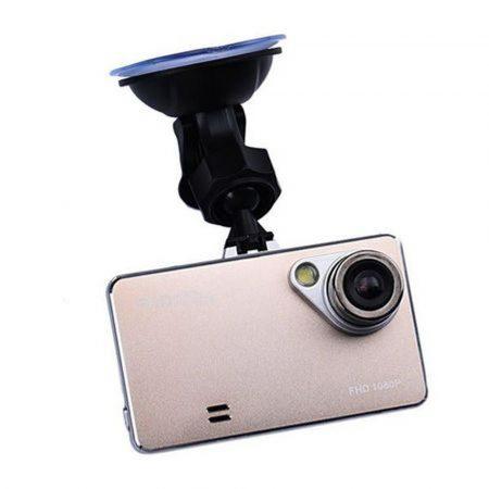 ALphaOne F400 HD kamera s madarským jazykom, pre záznam udalostí  holm0186