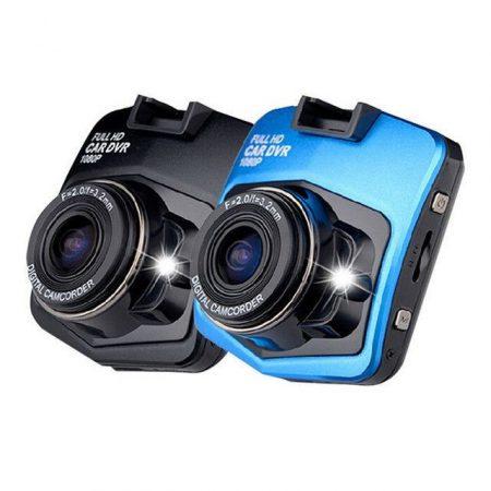 ALphaOne Full HD-258 kamera do auta s extrami