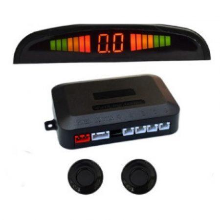 AlphaOne  Parkovací asistent 2 senzory