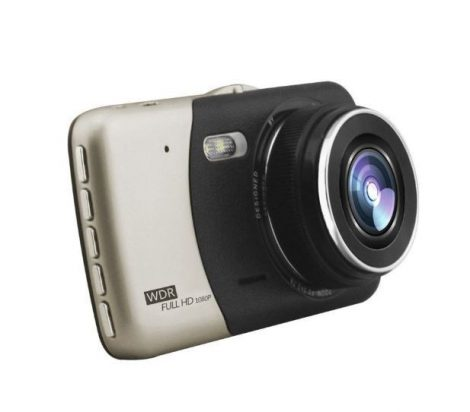 503cx kamera do auta plus Cúvacia kamera s IPS displejom