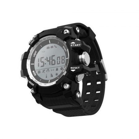 Bass-O1 Smart hodinky, čierné - Základné príslušenstvo skutočne športového muža