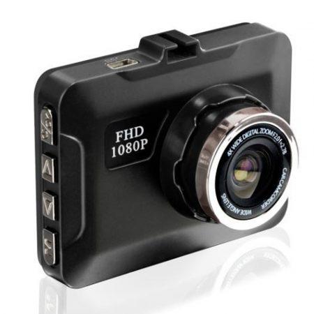 AlphaOne k2 kamera do auta holm0608