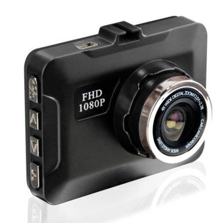 AlphaOne k2 kamera do auta-megerősített váz,ultravékony,kompakt kialakítás