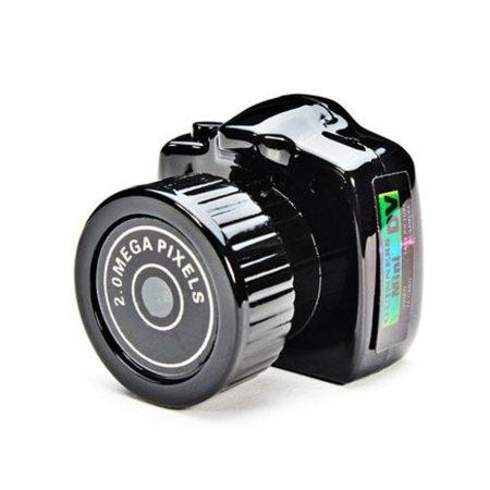 Mini skrytá kamera
