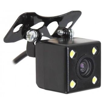 Univerzálna cúvacia kamera do auta