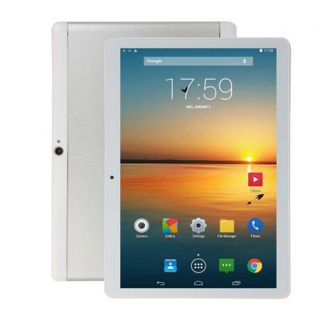10 palcový Tablet GPS, IPS Obrazovka, SIM karta.
