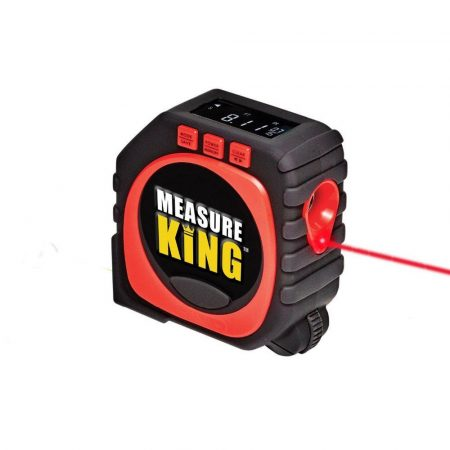 King Measure Smart meracia páska