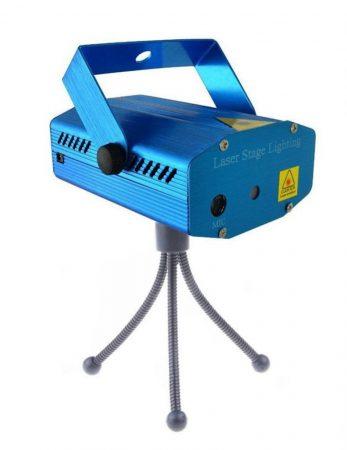 Mini laser projektor