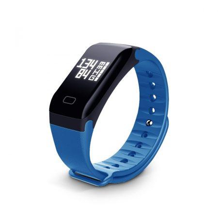 ID115 Inteligentný náramok, modrý