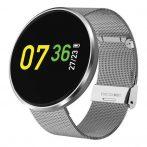 SweetFatima CF006 Inteligentné hodinky Zlaté holm0992