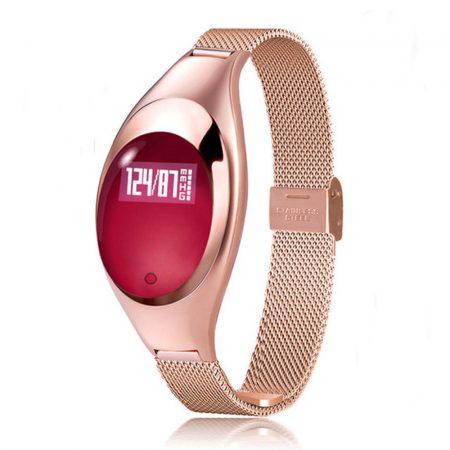 Christina Ch15 Inteligentné hodinky zlaté holm1001