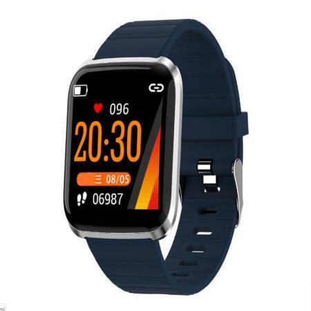 ID116 PRO inteligentné hodinky modré - A PRO termékcsalád a legjobb választás sportolóknak.