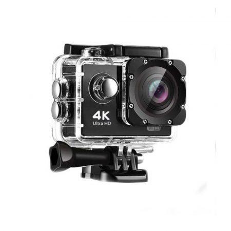 4k ultra HD wifi športová kamera