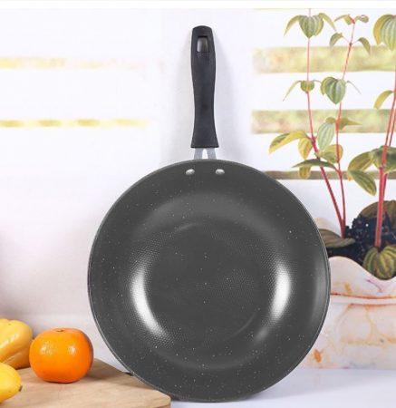 Nepriľnavá panvica Mango 29,5 cm