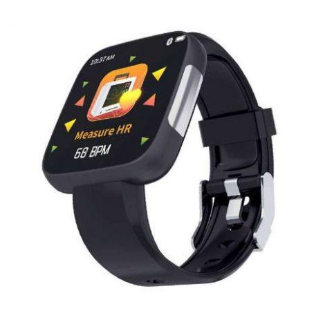 Syclon T5 chytré hodinky čierne holm1215