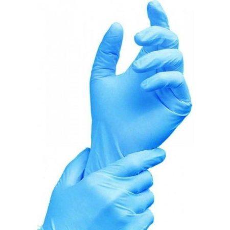 Nitril hygienické rukavice (50párov)