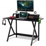 Sintact Gamer stôl