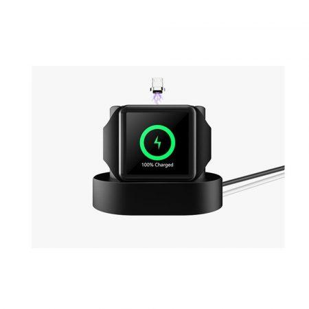 Stojanček na nabíjanie na Iwatch a Iphone