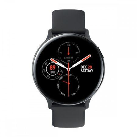 S2 TREND Smart hodinky - čierná