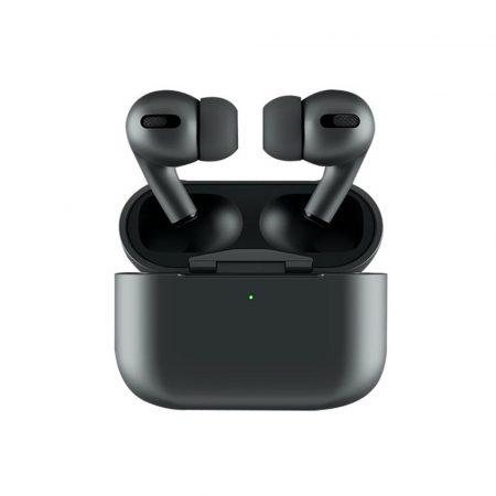 Air pro Bezdrôtové bluetooth slúchadlá - čierná