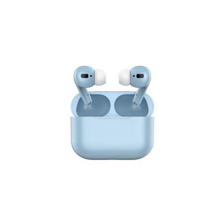 Air pro Bezdrôtové bluetooth slúchadlá- modrá