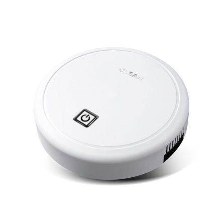 ES23 Robotický vysávač v bielej farbe *Doprajte si žiarivo čistú podlahu *