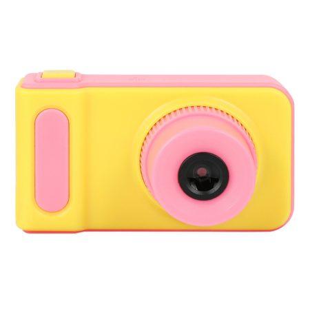 Detská Kamera pink