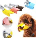 Náhubok pre psov s kačacím vzhľadom veľkosť L