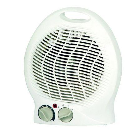 Teplovzdušný ventilátor  CMI 1000/2000W