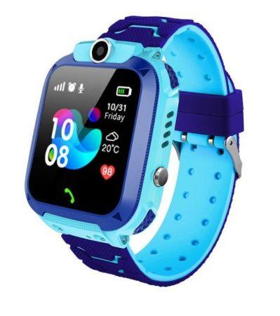 Inteligentné hodinky  TriangleTech Q12B modré