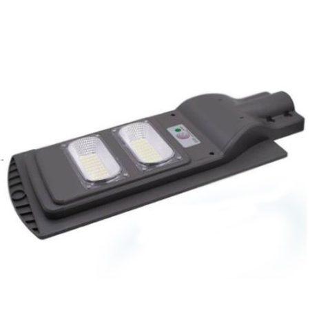 Solárne pouličné LED svietidlo 200W