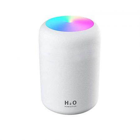 Svietiaci zvlhčovací prístroj  Humidifier H2O