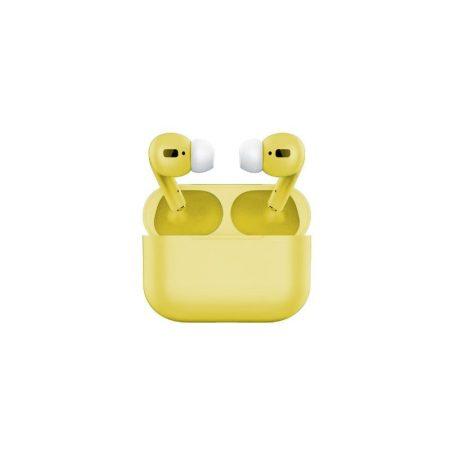 Air pro bezdrôtové slúchadlá - žlté