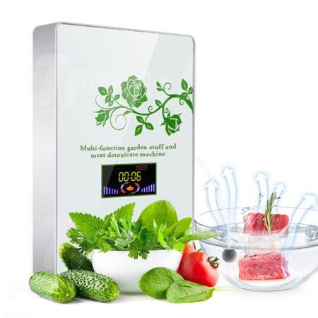 Multifunkčný sterilizátor ovocia a zeleniny