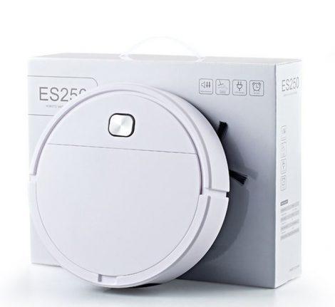 ES250 IGRLACE Robotický vysávač