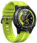 Inteligentné hodinky M5 zelené