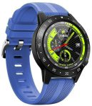 Inteligentné hodinky M5 modré