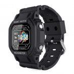 Inteligentné hodinky Triangle i2 - čierne