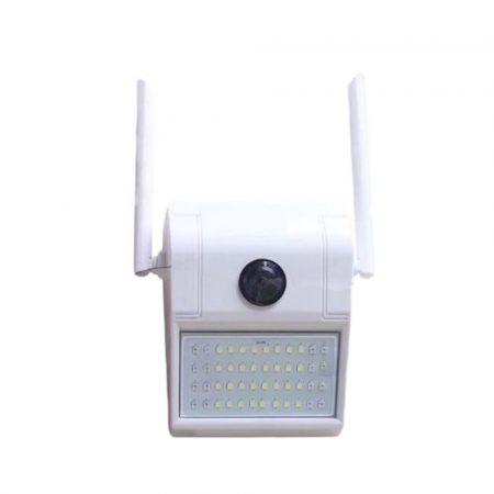 Farebná bezpečnostná WiFi kamera s nočným videním a detekciou pohybu VTI V380 1080p HD