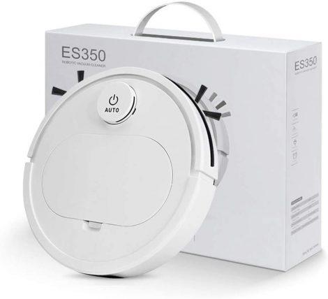 ES350 Robotický vysávač