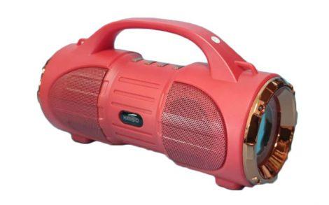Reproduktor  Beershen KMS122 - červený