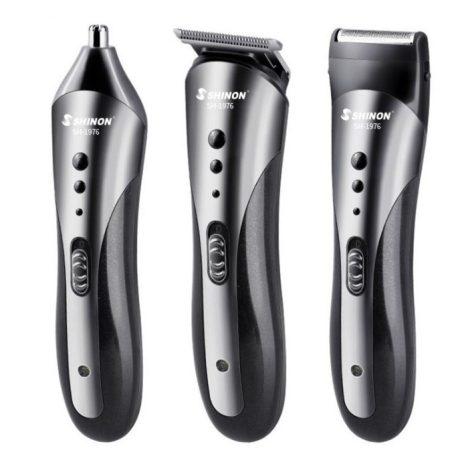 Shinon Sh1976 3v1 borotválkozó készülék(nincs beárazva,ne aktiváld)