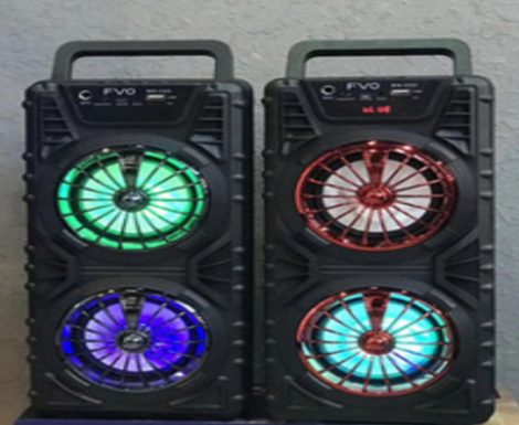 Alphaone 4 inch bt hangszoró(nincs beárazva,ne aktiváld)