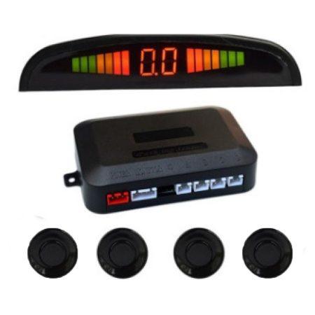 AlphaOne Parkovací asistent 4 senzory